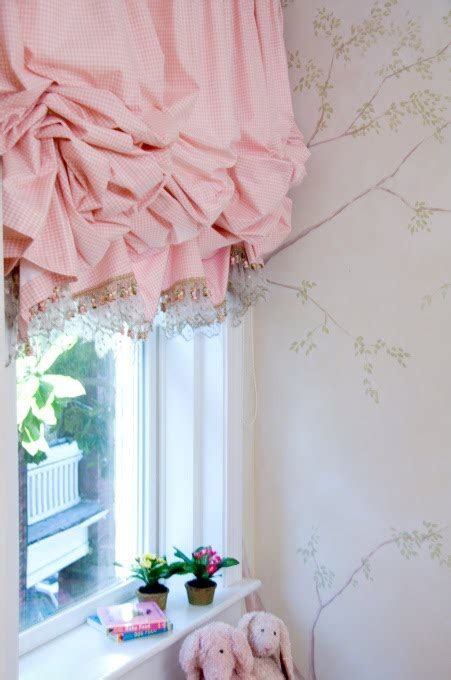 Balloon Curtains And Shades Fav Window Treatments Balloon Shades Classiclyamber