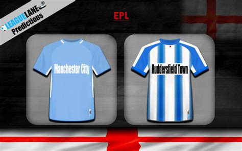 Epl Preview | manchester city vs huddersfield preview predictions and