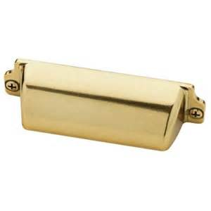 Martha Stewart Kitchen Cabinet Hardware Martha Stewart Living 3 In 76mm Bedford Brass Awning