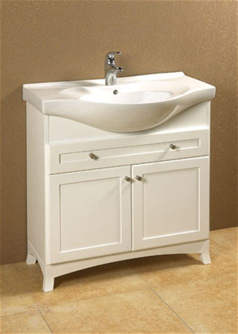 space saver vanity cabinet ronbow 31 quot space saver vanity with drawers and