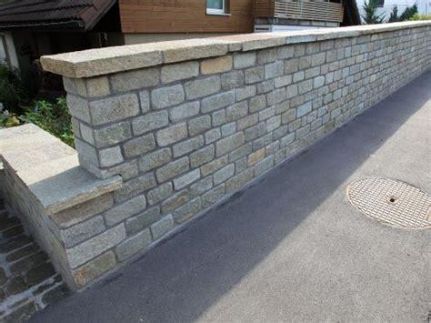 Betonmauer Mit Natursteinen Verkleiden by Betonmauer Mit Natursteinen Verkleiden Ostseesuche