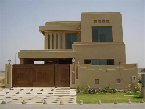Pakistani New Home Designs Exterior Views | new home designs latest pakistani new home designs