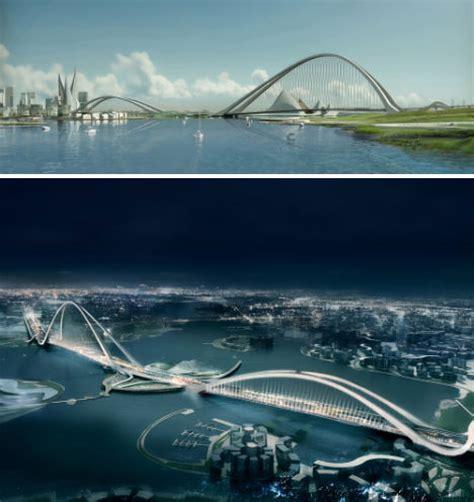 bridge pattern là gì stylish skyways 13 boldly futuristic bridge concepts