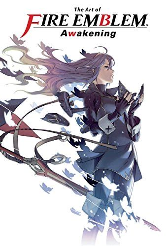 the art of fire 1616559381 the art of fire emblem awakening 1616559381 amazon price tracker tracking amazon price