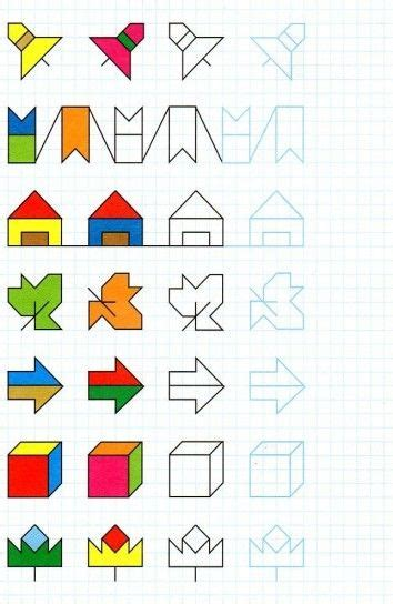 cornici per quaderni a quadretti cornicette a quadretti cornicette