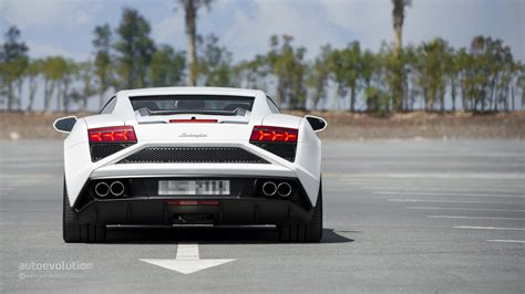 lamborghini murcielago back lamborghini gallardo lp560 4 review autoevolution