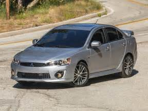 Mitsubishi Lancer 1 New 2017 Mitsubishi Lancer Price Photos Reviews
