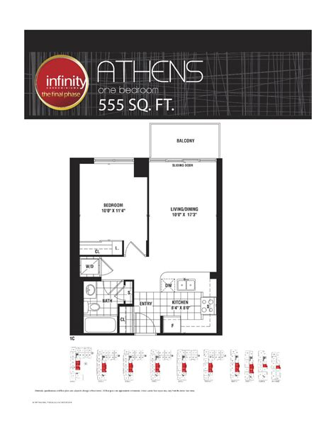 30 grand trunk floor plans floor plans for infinity condos infinity condos at 19