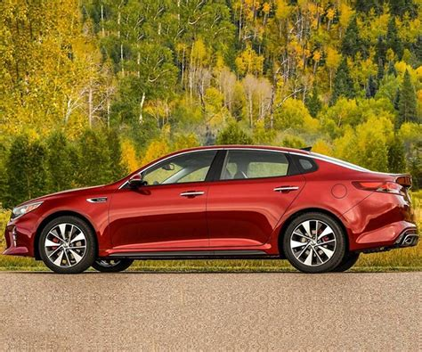 Consumer Report Kia Optima Consumer Reports Names The Kia Optima Best Midsize Sedan