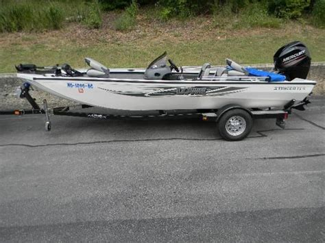 Lowes Gift Card For Sale - lowe 175 stinger 2013 used boat for sale in lake ozark missouri boatdealers ca