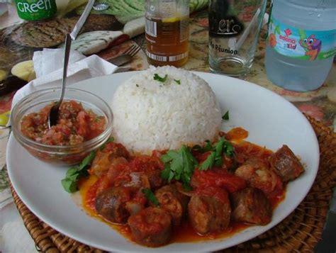 cuisine reunion reunion island top foods indian