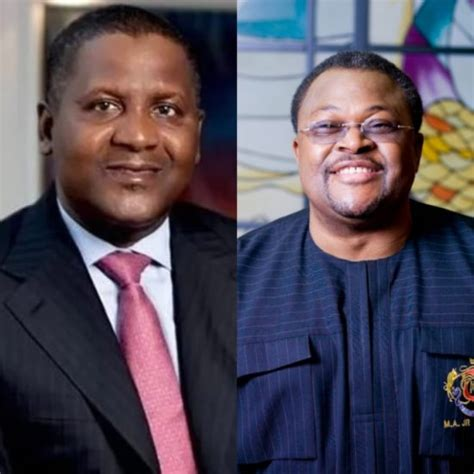 forbes releases top 20 richest in africa dangote retains top spot see list