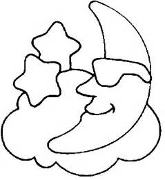 www coloring coloring pages for moon coloring pages for kidss