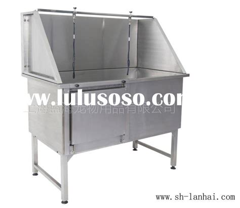 dogs in the bathtub position electric lifting dog bath pet grooming equipment for sale