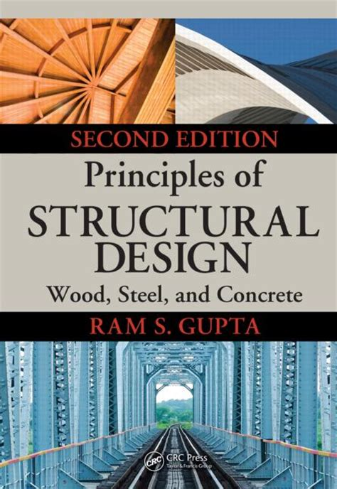 design typography etc a handbook books principles of structural design wood steel and concrete