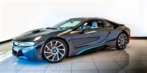 rent bmw i8 in las vegas