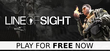 line of sight line of sight on steam