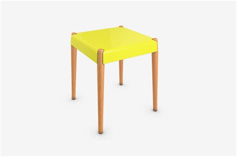 Potato Furniture by Bright Potato Pegs Together Furniture Collection
