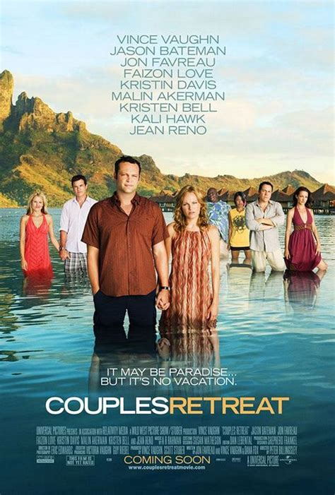 All Inclusive Marriage Retreats Vagebond S Screenshots Couples Retreat 2009