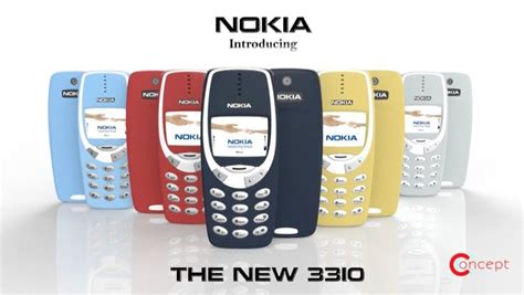 Nokia 3310 Malaysia the legendary nokia 3310 will return available in malaysia by april zing gadget
