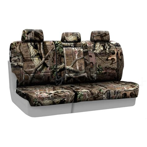 camouflage slipcovers custom mossy oak camo seat covers velcromag