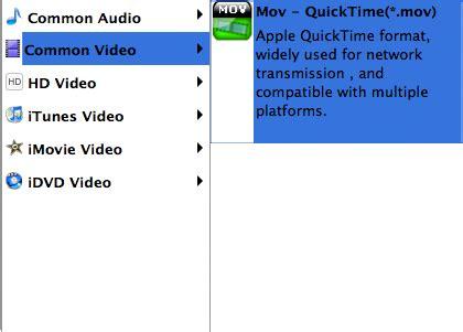 format audio quicktime swf to mov converter for mac convert swf to quicktime mov