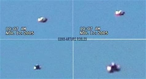 Ufo Released Documents