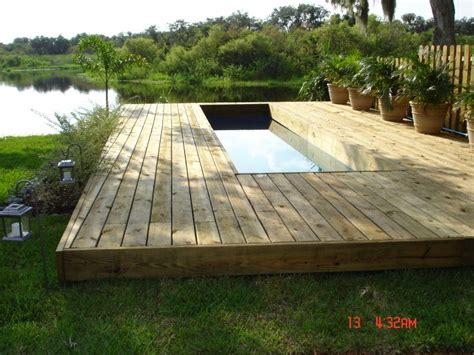 how to build a lap pool above ground garden ideas perfect home and garden design