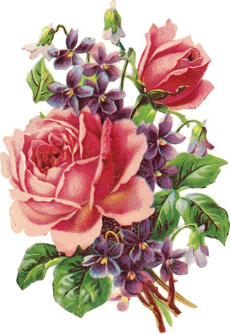imagenes de flores varias papirolas coloridas julio 2011