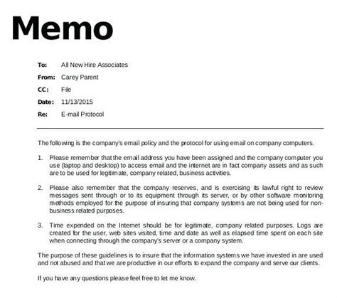 memo template word business memo template  platform  digital solutions memo template word