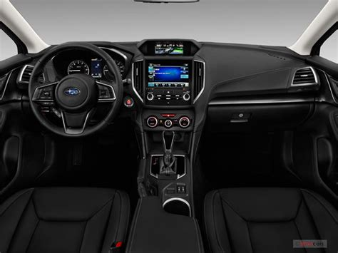 2017 subaru impreza hatchback interior 2017 subaru impreza interior u s news world report