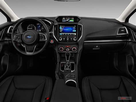 subaru car interior 2017 subaru impreza interior u s report
