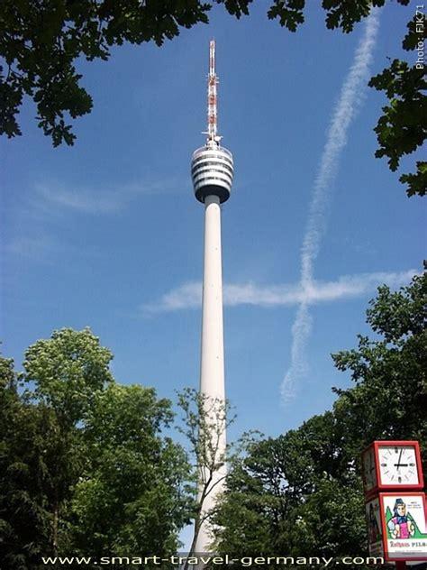 fernsehturm stuttgart stuttgart tv tower tv tower wide