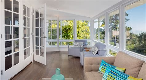 Sunroom Renovation Sunroom Flooring Options The 6 Best Options