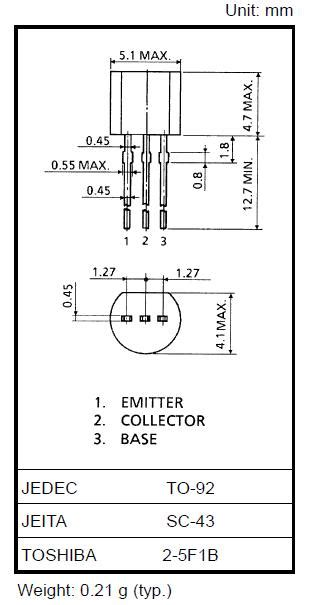 transistor a1020 datasheet c2328 china mainland integrated circuits