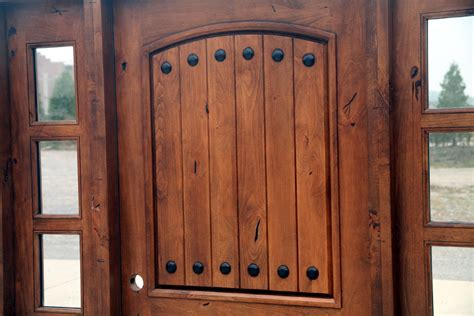 knotty alder front door rustic tuscany knotty alder entry doors with sidelights