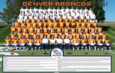 Kaos Crush 3 Cr17 Oblong Distro 2012 team picture broncos 2013 preseason schedule week 1 at san francisco 49ers aug 8 11