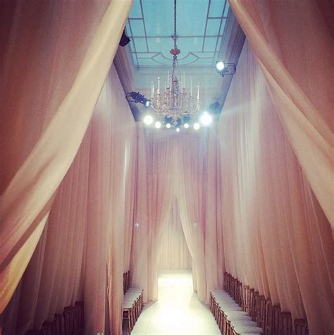 via design instagram our favorite set designs from paris couture week see it