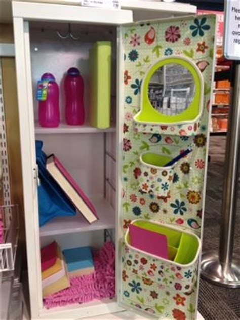 how to make locker decorations at home back to school locker ideas im not to hot on the theme