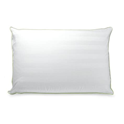 standard bed pillow size biopedic duo comfort supreme hybrid standard size bed