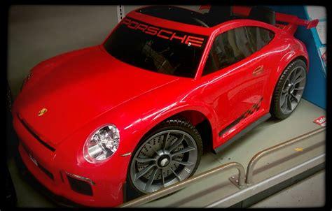 power wheels porsche 911 gt3