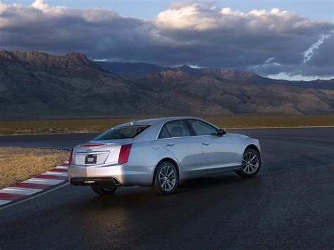 2017 Cadillac Cts Specs by 2017 Cadillac Cts Review Ratings Specs Prices And