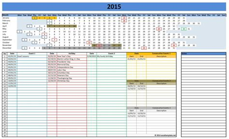 Excel Agenda Template monthly schedule template excel best agenda templates