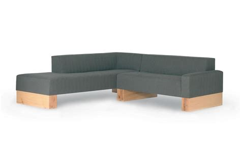 Shimna Beam Sectional Sofa For Sale At 1stdibs