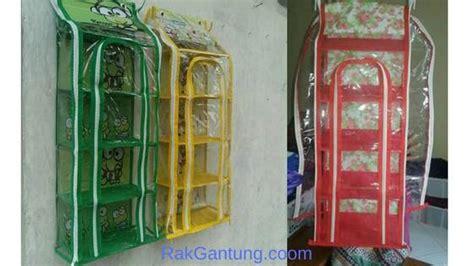 Rak Kosmetik Gantung Hello guide wisata malang tour travel rak