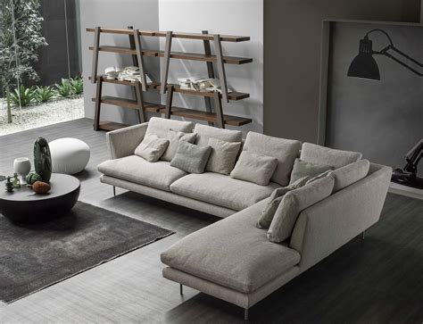 divani e d lars sofas from bonaldo architonic