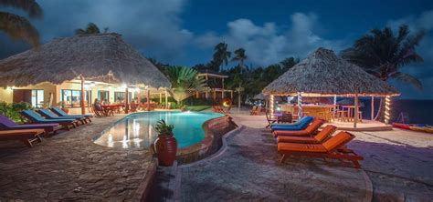All Inclusive Anniversary Package Belize All Inclusive Package Honeymoon Anniversary