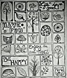 doodle flora fauna 1000 images about doodles flora fauna on