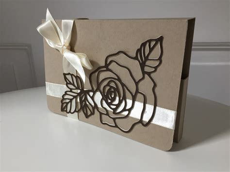 Handmade Gift Cards - craftycarolinecreates handmade card gift set using rose wonder by stin up video