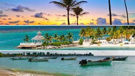 Affordable Caribbean by Most Affordable Caribbean Vacation Destinations For